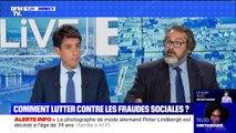 """Selon ce magistrat spécialiste de la fraude, il y a """"17 millions de numéros de sécurité sociale en trop en France"""""""