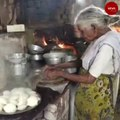 1 rupee for 1 idli: The TN granny who cooks breakfast for her community in Coimbatore