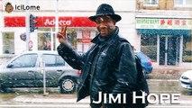 Goodbye JIMI: Chanson des artistes togolais en hommage à l'illustre disparu