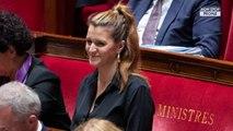 """Marlène Schiappa vs Jean-Jacques Bourdin : la ministre """"tentée par les caméras"""" ?"""