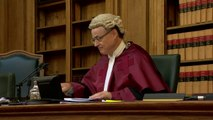 Scottish judge declares PM's prorogation of Parliament legal