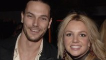 Britney Spears and Kevin Federline alter child custody agreement