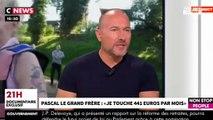 Morandini Live - Pascal Soetens va-t-il revenir à la télévision ? (vidéo)