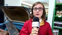 Reportage - La magie débarque à Grenoble