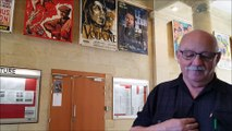 Les films que les Pontissaliens ont pu voir pendant l'occupation