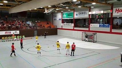 FSP Turbo Minden v Fortuna Düsseldorf Futsal