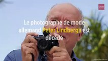 Le photographe de mode allemand Peter Lindbergh est décédé