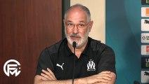 Mercato OM : Zubizarreta fait le point sur le dossier Lihadji