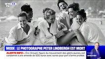 Photographe des stars, connu pour ses clichés en noir et blanc, Peter Lindbergh est mort à l'âge de 74 ans