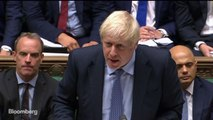 Boris Johnson Attacked by Sikh Lawmaker Over Comments on Muslims