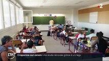 Haute-Loire : Deux écoles rénovées grâce à un héritage inattendu