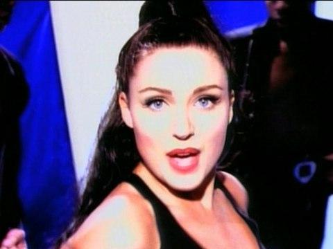 Dannii Minogue - Baby Love