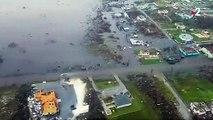 Ouragan Dorian : le chaos règne aux Bahamas, coupées du monde