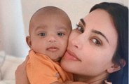 Kim Kardashian: sa fille, North, est le 'sosie' de Kanye