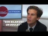 Gaspard Gantzer conseille à Hidalgo de se retirer des municipales à Paris