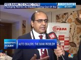 Banks changing lending norms as dealers going out of business, says Yes Bank