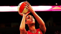 "NBA 2K20 ""WNBA"" Bande Annonce de Gameplay"