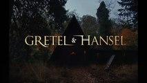 Gretel & Hansel teaser trailer - Sophia Lillis
