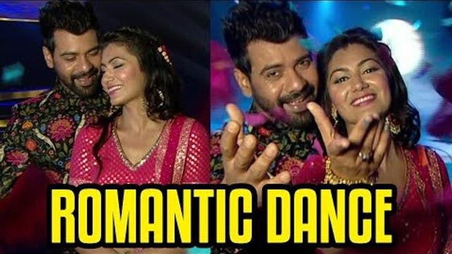 Abhi and Pragya's romantic dance on Tujhe Kitna Chahne Lage: Kumkum Bhagya Ganpati Special