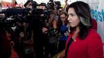 The Story Behind Why Tulsi Gabbard Keeps Her Gray Streak