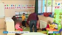 Creuse : une classe ouvre pour uniquement huit élèves