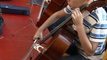 Rentrée en musique à Saint-Martin-d'Hères