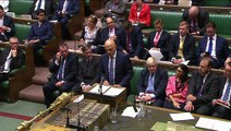 Sajid Javid delivers spending round statement