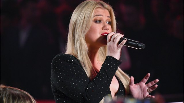 Kelly Clarkson's New Talk Show Launching On NBC