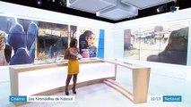 Cinéma : les Hirondelles de Kaboul