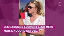 Britney Spears : la star perd partiellement la garde alternée de ses fils Sean et Jayden
