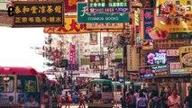 Hong Kong, un combat pour la démocratie...avant 2047