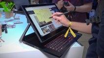 Acer ConceptD 9 Pro : un PC portable surpuissant au design surprenant - IFA 2019