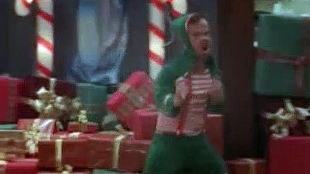 Ally McBeal Season 3 Episode 7 Saving Santa