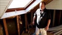 Brognard : ils vivent depuis plus de trois ans dans une maison insalubre