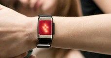 Pavlok : le bracelet conçu afin de vous lancer une décharge si vous dépensez trop !
