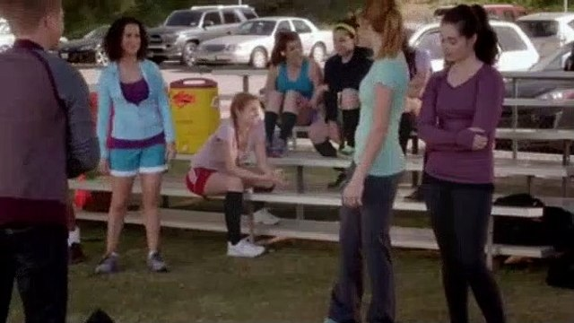 Switched At Birth Season 3 Episode 2 Your Body Is A Battleground