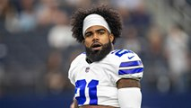 DeMarcus Ware: Cowboys Players Should Expect Ezekiel Elliott to 'Chew the Chains Up'
