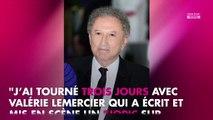 Michel Drucker annoncé au casting du biopic sur Céline Dion