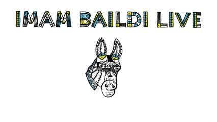 Imam Baildi - Los Ejes De Mi Carreta