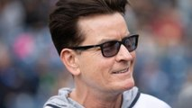 Charlie Sheen entirely sober after more than 18 months