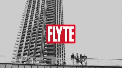 Flyte - Echoes