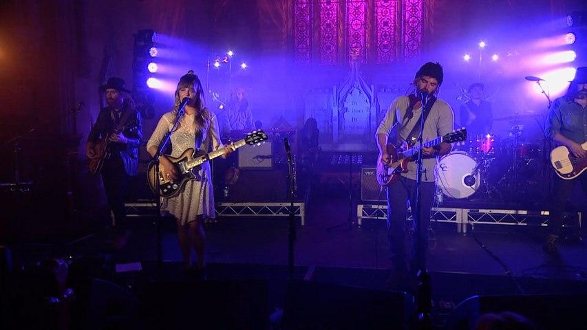 Angus & Julia Stone - A Heart Break
