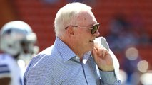 DeMarcus Ware Details Process of Negotiating Contracts With Cowboys Owner Jerry Jones
