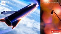 SpaceX Is Looking At These 9 Spots On Mars To Land Its First Starship Rocket Missions