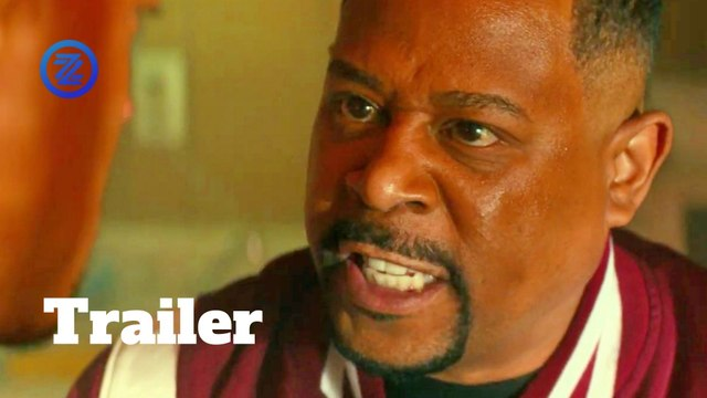 Bad Boys for Life Trailer #1 (2020) Will Smith, Martin Lawrence Action Movie HD