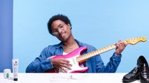 10 Things Steve Lacy Can't Live Without