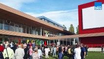 L'Agora, bien plus qu'une médiathèque à Metz nord