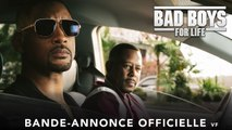 Bad Boys for Life Bande-annonce VF (Action 2020) Will Smith, Alexander Ludwig
