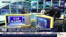 Le Club de la Bourse: Jeanne Asseraf-Bitton, Gustavo Horenstein, Christian Mariais et Réda Aboutika - 04/09