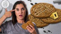 How to Make Murder Cookies